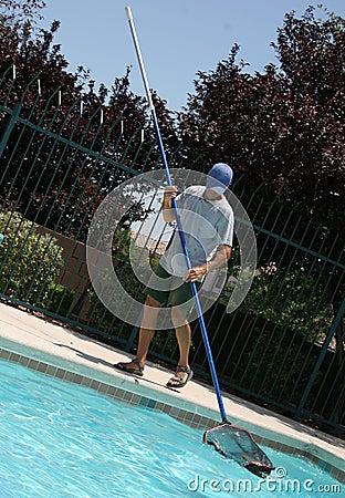 De Jongen van de pool