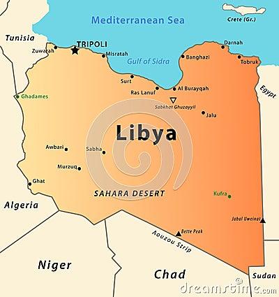 abdul rhman al said libia