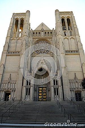 De Kathedraal van de gunst