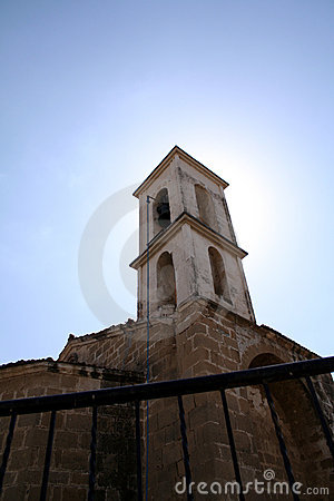 De Klok van de kerk