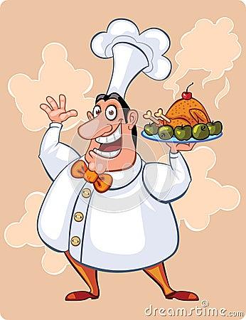 De kok