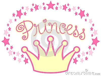 De Kroon van de prinses