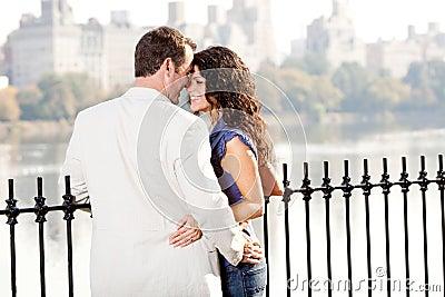 De Liefde van het paar