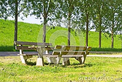 De Lijst van de picknick