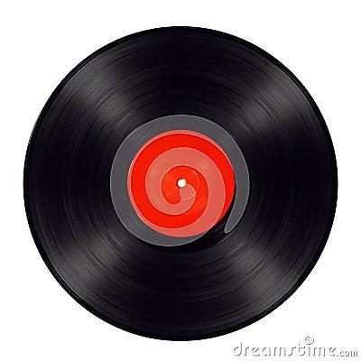 De longa duração velho - trajeto de grampeamento