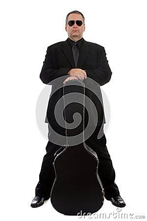 De mens van de melodie