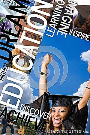 De Montering van het onderwijs