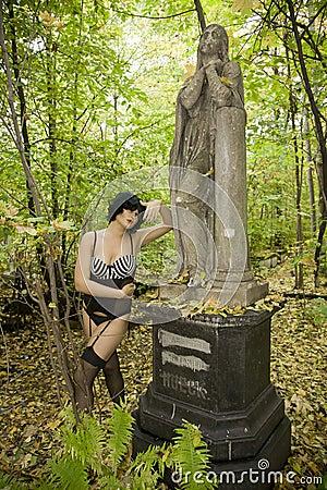 service Oekraïens grote borsten