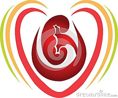 De nier van de liefde