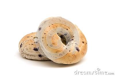 De Ongezuurde broodjes van de bosbes