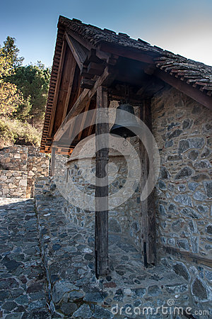De Orthodoxe Kerk van Cyprus
