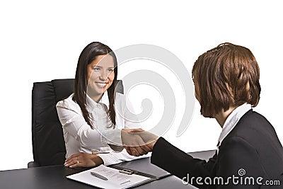 De overeenkomst