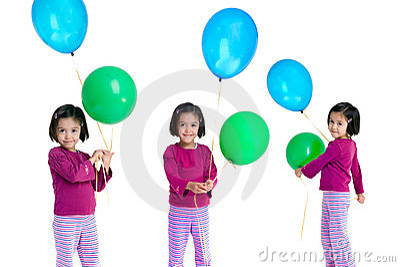 De Partij van de verjaardag