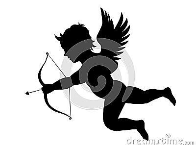 De pijl van de Cupido