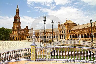De plac Espana