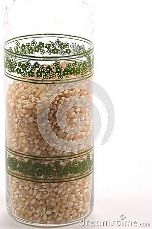 De Popcorn van Unpopped