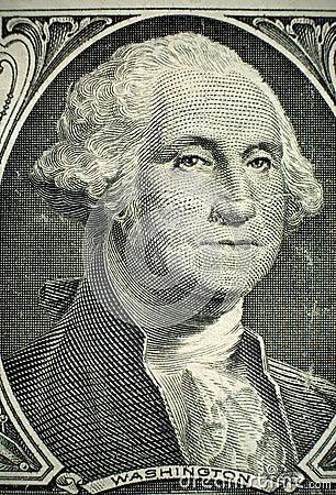 De Rekening van één Dollar