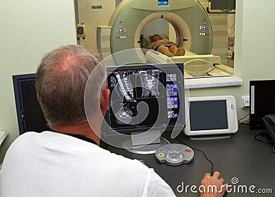 De resonancia magnética