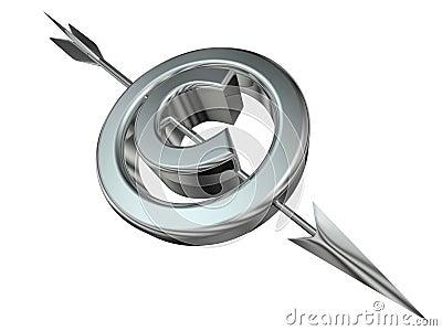 De schending van het auteursrecht