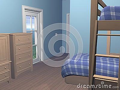 jongens slaapkamers ~ lactate for ., Deco ideeën