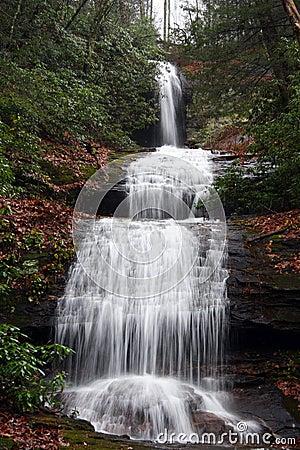 De Soto Falls