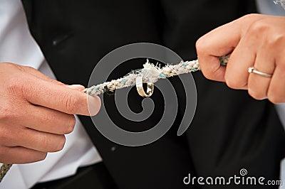 De sterkte van het huwelijk