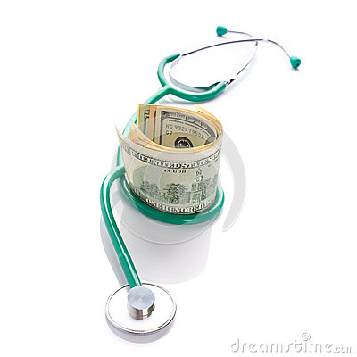 Expences voor een gezondheidszorg