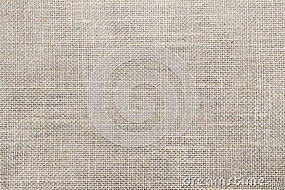 De stoffentextuur van het canvas