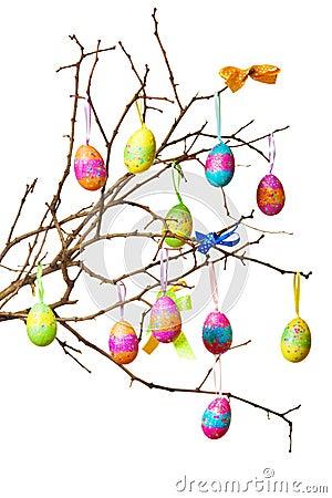De tak van Pasen
