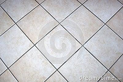 De tegels van de vloer