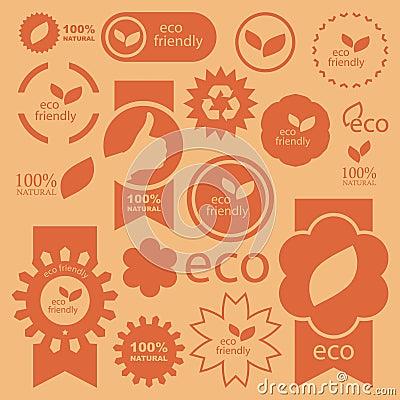 De tekens van Eco.