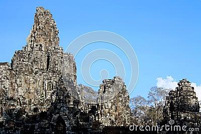 De Tempel van Bayon