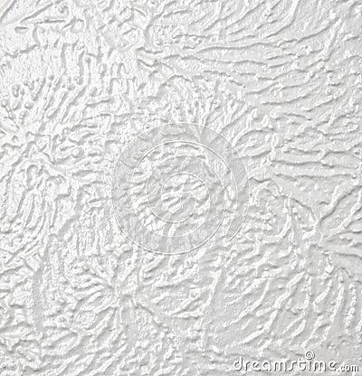 De textuur van de muur