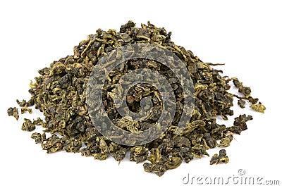 De thee van Oolong