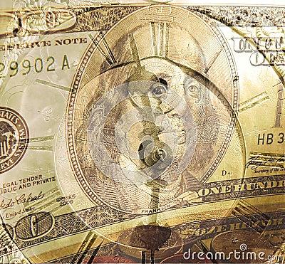 De Tijd van het geld
