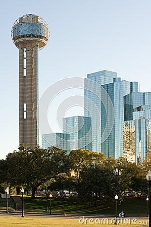 De toren van de bijeenkomst