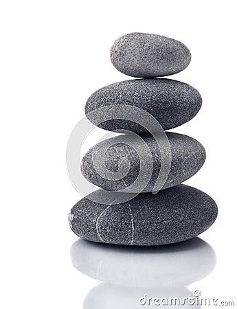 De toren van de steen