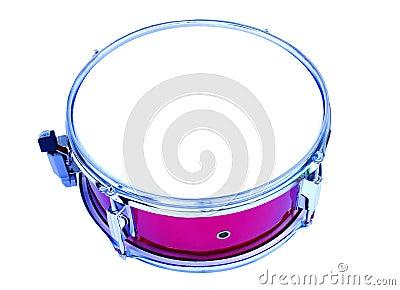 De trommel van de strik
