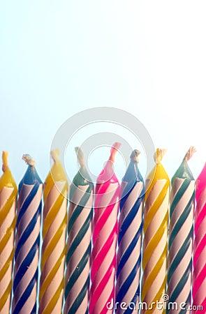 De verjaardag schouwt 2