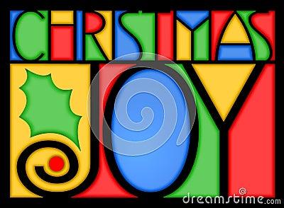 De Vreugde van Kerstmis