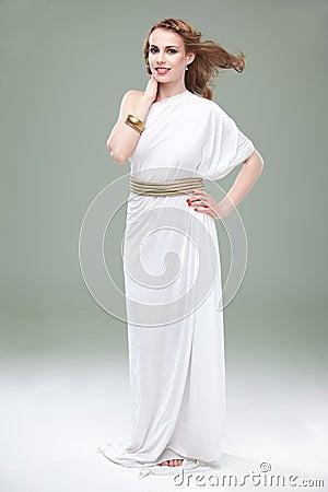 Witte kleding verkleurd