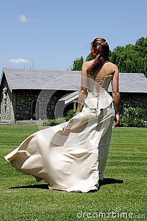 De Wind van de bruid