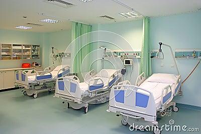 De zaal van het ziekenhuis stock fotografie afbeelding 8339412 - Versiering van de zaal van het tienermeisje van ...