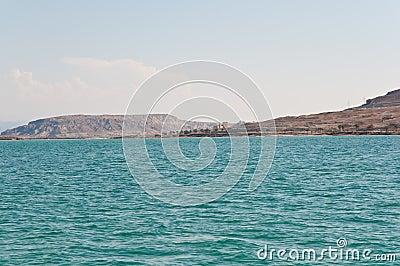 Dead Sea .