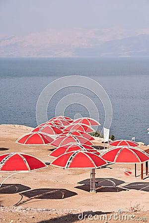 Dead Sea Park