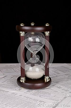Free Deadline 2 Stock Image - 2673731