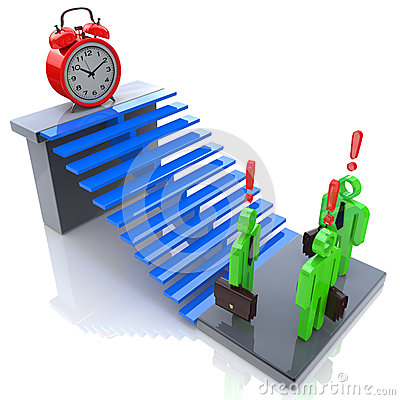 Deadline in business