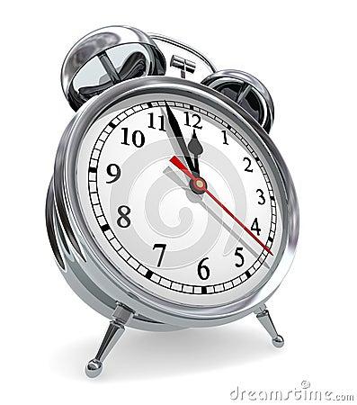 Free Deadline Countdown Stock Image - 2678091