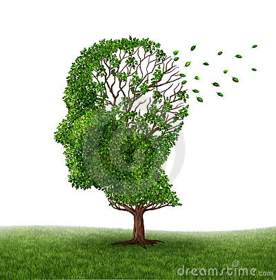 Free Dealing With Dementia Stock Photography - 23315692