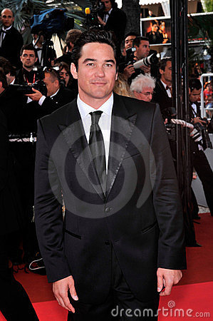 Dean Cain Editorial Stock Photo